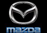 Mazda Logo mobil